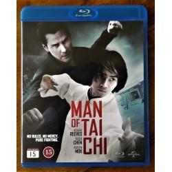 Man of Tai Chi (Blue-ray)