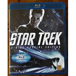 Star Trek (Blue-ray)