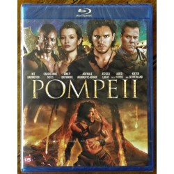 Pompeii (Blue-ray)