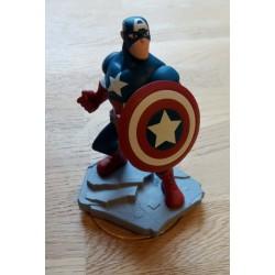 Disney Infinity 2.0 - Captain America - Figur