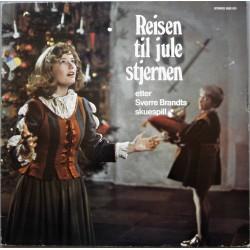 Reisen til julestjernen (LP-Vinyl)