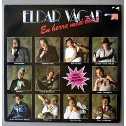 Eldar Vågan- En herre med bart (LP- Vinyl)