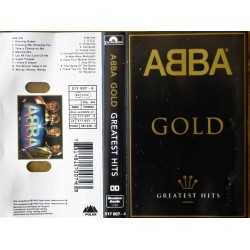 ABBA- Gold- Greatest Hits