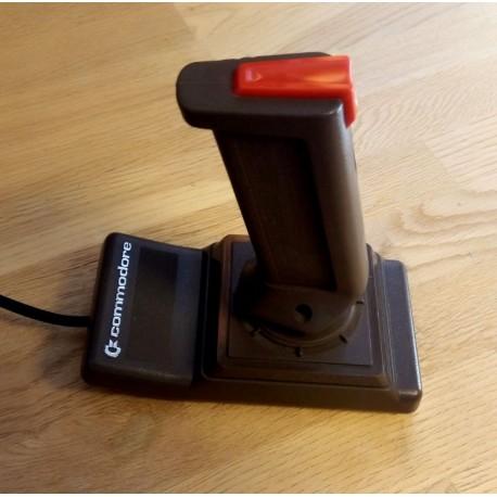 Commodore C-1342 - Joystick