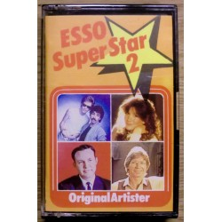 ESSO Super Star 2