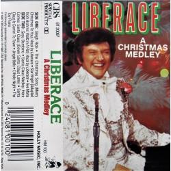 Liberace- A Christmas Medley