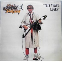 Jahn Teigen- This Years Loser (LP- Vinyl)