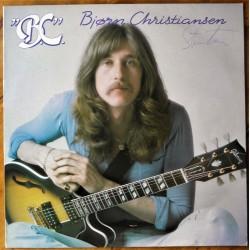 Bjørn Christiansen- B.C (LP- Vinyl)