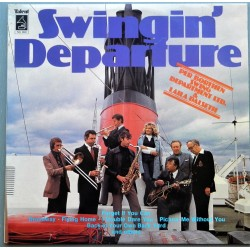 Swingin' Departure- Laila Dalseth (LP- Vinyl)