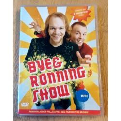 Bye & Rønning Show (DVD)