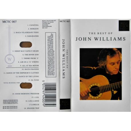 John Williams- The Best of......