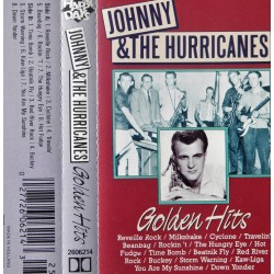 Johnny & The Hurricanes- Golden Hits