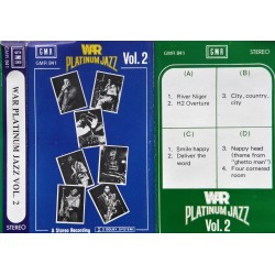 WAR- Platinum Jazz Vol. 2