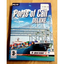 Ports of Call Deluxe (Wendros) - PC