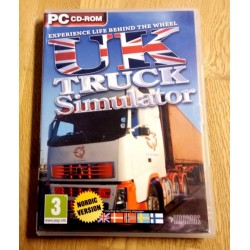 UK Truck Simulator - Nordic Version (Wendros) - PC