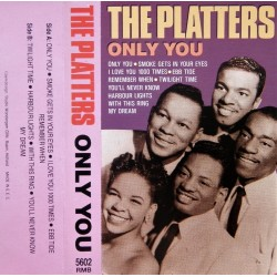 The Platters- Only You