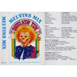 Melvin Mix- Melvins Mix