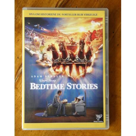 Bedtime Stories (DVD) Disney