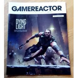 Gamereactor - 2015 - Februar - Nr. 119 - Dying Light