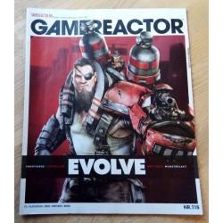 Gamereactor - Nr. 115 - Evolve