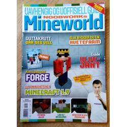 Mineworld - 2016 - Nr. 1 - Slik bygger du en hvetefarm