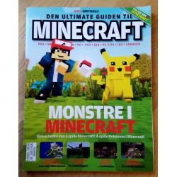 Den ultimate guiden til Minecraft - 100% uoffisiell