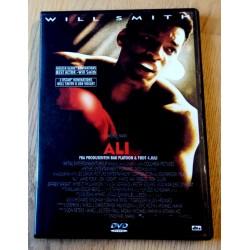 Ali - Fra produsenten bak Platoon & Født 4. juli - DVD
