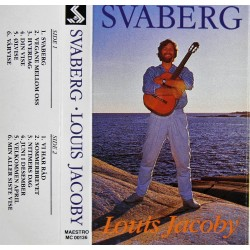 Louis Jacoby- Svaberg