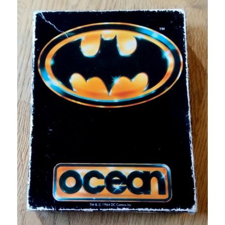 Batman The Movie (Ocean) - Commodore 64 / 128