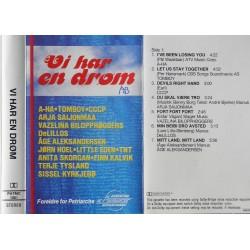 Vi har en drøm (Vazelina- TNT m.fl.)