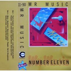 Mr.Music- Nr. 11- 1990