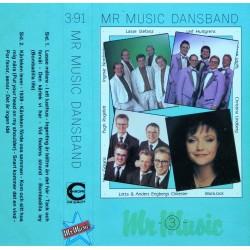 Mr.Music Dansband- Nr.3- 1991