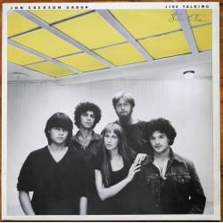 Jon Eberson Group- Jive Talking (LP-Vinyl)