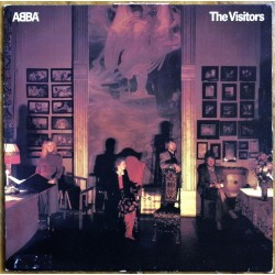 ABBA- The Visitors (Vinyl-LP)
