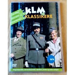 KLM Klassikere - Nr. 4 - DVD