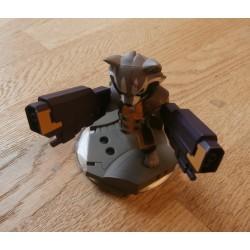 Disney Infinity 2.0 - Rocket Racoon - Figur