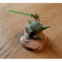 Disney Infinity 3.0 - Yoda - Figur