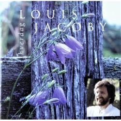 Louis Jacoby- Hverdag (CD)