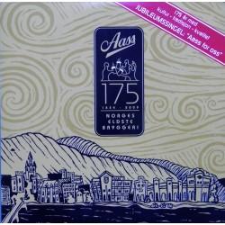 Aass Bryggeri- 175 år (CD)