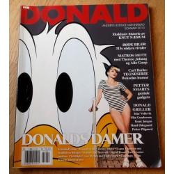 Donald - Andebys ledende manneblad - Sommer 2010