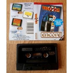 Buggy Boy (Encore) - Commodore 64 / 128