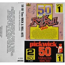 Rock & Roll Hits- Vol.1
