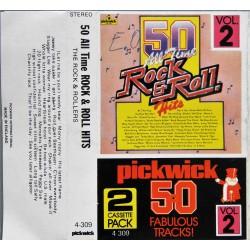 ock & Roll Hits- Vol.2