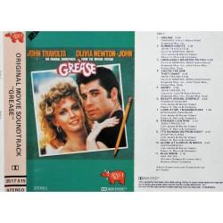 Grease- Original filmmusikk