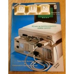 Run - 1986 - Nr. 9 - September
