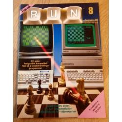 Run - 1986 - Nr. 8 - August