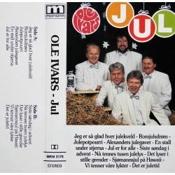 Ole Ivars- JUL