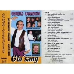 Grimstad Kammerkor- Gla' sang