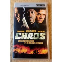 Sony PSP: Chaos (UMD)