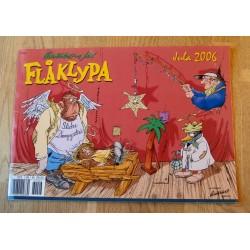 Aukrusts jul - Flåklypa - Julen 2006